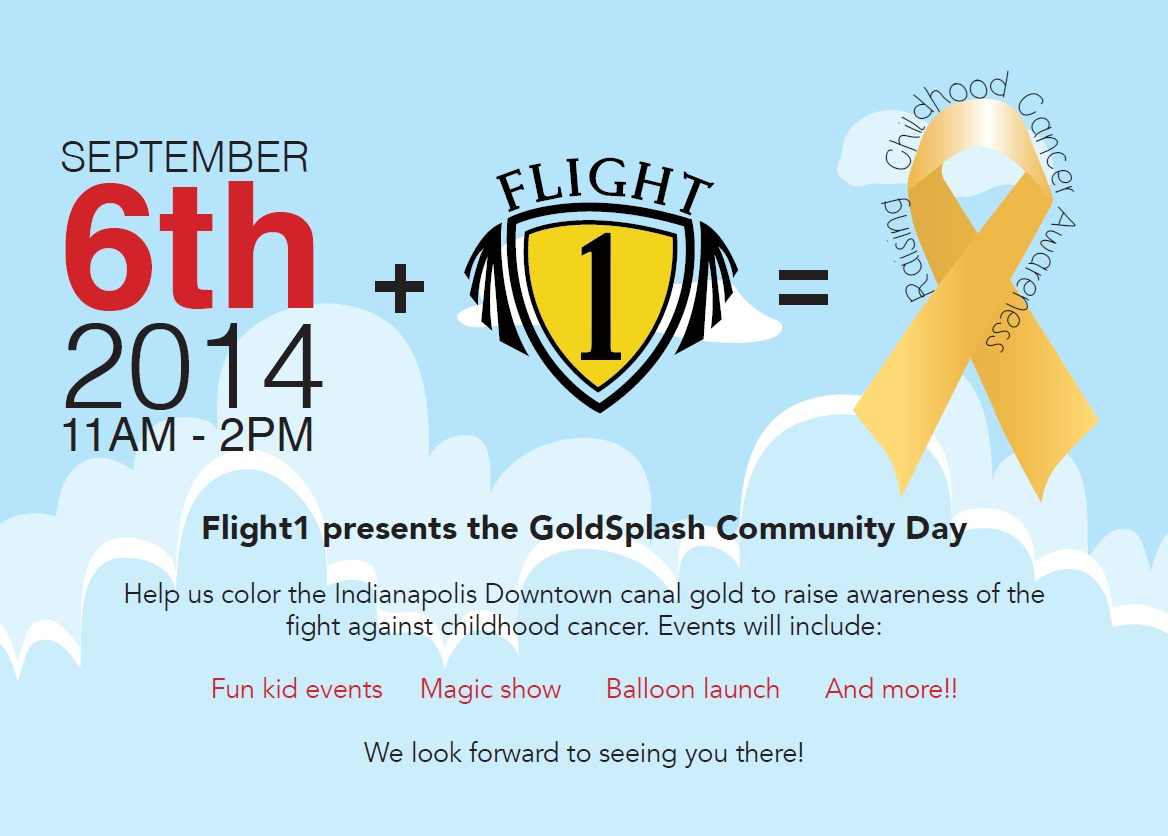 GoldSpash Community Day