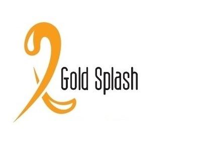GoldSplash