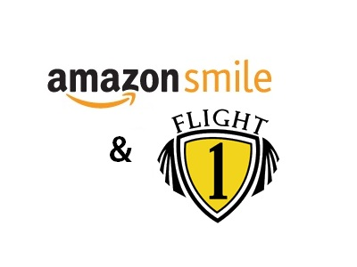 Flight1 Earns a Spot in AmazonSmile Program