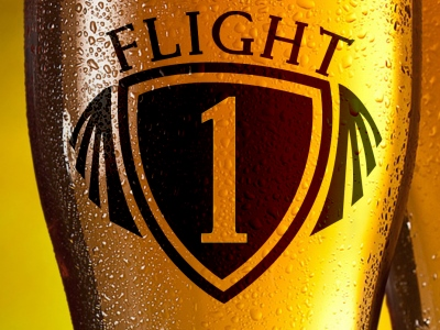 Beer Tapping for Flight1